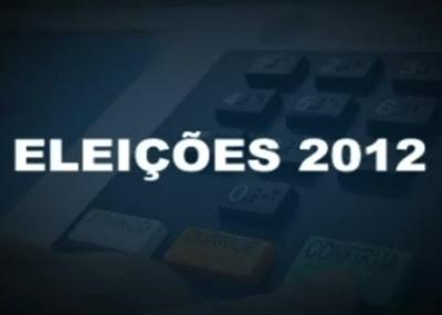 Números dos candidatos a prefeito de São Paulo - Eleições 2012