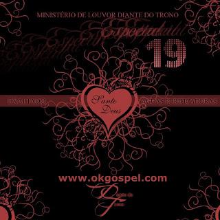 Diante Do Trono - Especial 19 - 2010
