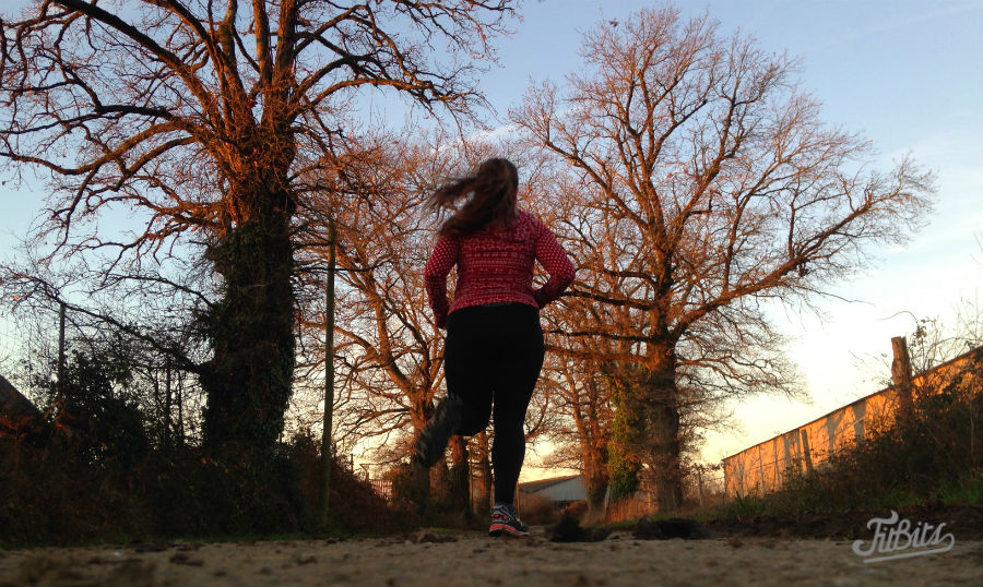 FitBits | Why I love running