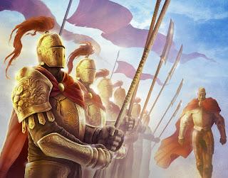 knight king arthur table sword cape