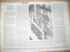 An Immigrant Journey: The Behnish Family