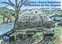 72º Encontro ÉSk | Os Moinhos do Rio Degebe
