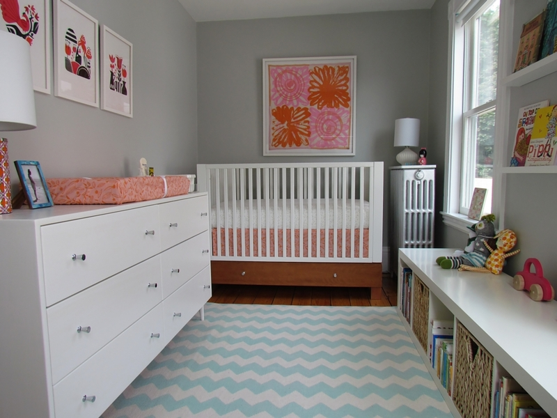 That 39 s what she said so many nursery options so little time - Kinderkamer taupe ...