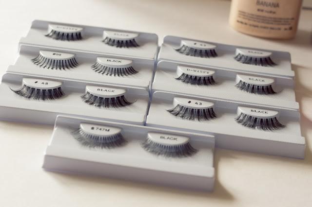 imats 2013 toronto canada haul ben nye beauty blender occ