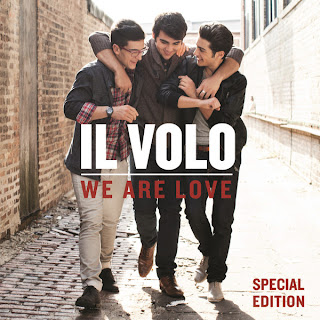 Il Volo – We Are Love [Special Edition][iTunes][UL-FS]