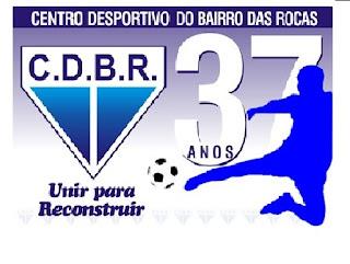 CENTRO DESPORTIVO DO BAIRRO DAS ROCAS