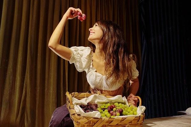 Torna Teatro-Cucina, spettacolo conviviale tutto da gustare  dal 28 Febbraio al 5 Marzo  Milano