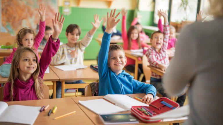 Beste Schulen Deutschlands!
