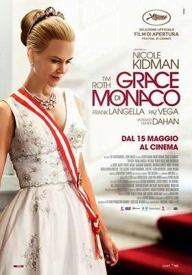 Grace of Monaco - Grace de Monaco (2014) Online