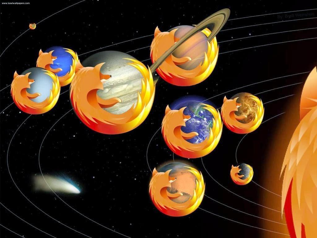 إنخفاض في عدد مستخدمي متصفح Mozilla Firefox