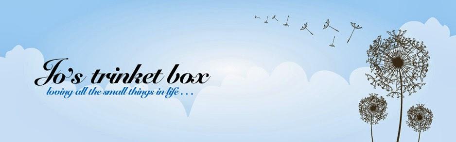 jo's trinket box