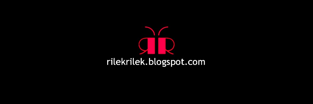 Blog Rilek-Rilek