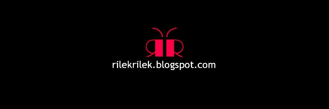 Blog Rilek-Rilek