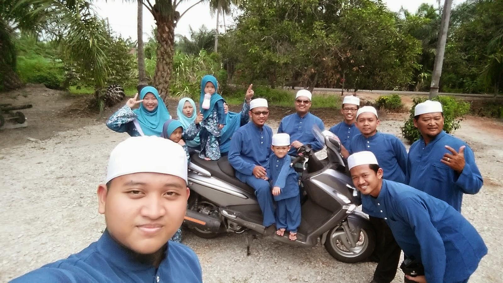 gambar family