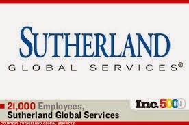 Jobs For Freshers in Sutherland BPO Hyderabad