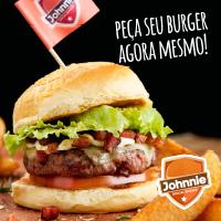 Clique e peça seu burger