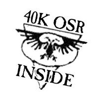 Porky's 40k OSR