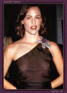 Thanks Jennifer garner nude porn for
