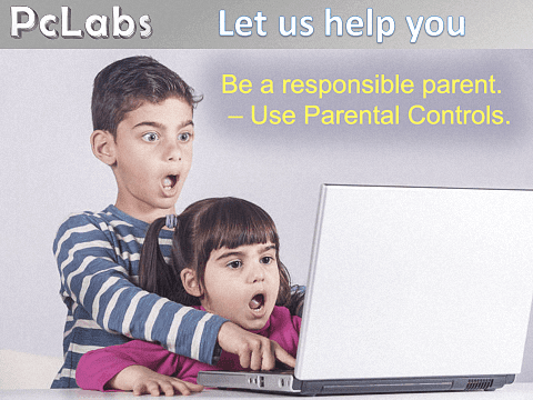 We can help you control what kids do with smart phones and computers. Protect them.