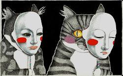 No confíes en un gato con máscara