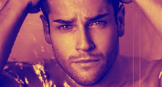 Jeremy Baudoin model