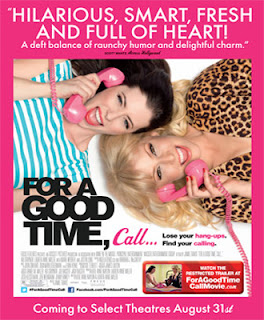 For a Good Time, Call... Movie Download
