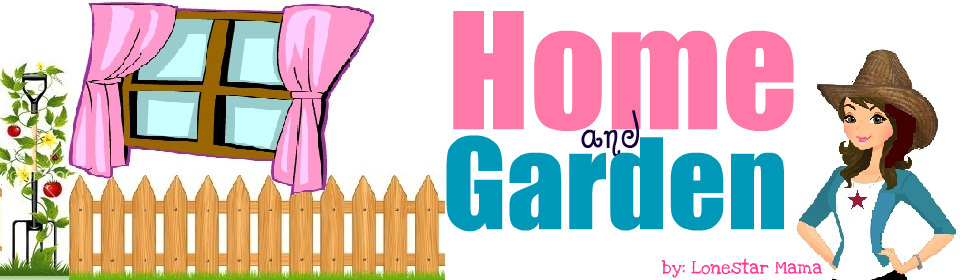 Home &amp; Garden