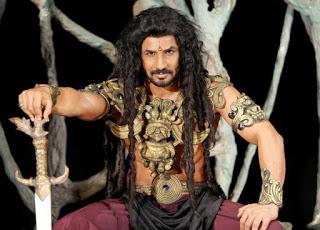 Nama dan Foto Pemain Serial Film India Savitri ANTV