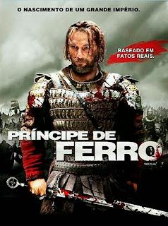 Assistir Príncipe de Ferro Dublado Online HD