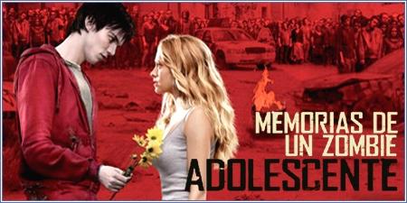 memorias de un zombie adolescente warm bodies