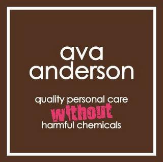 Ava Anderson Non~Toxic Body & Skin Care