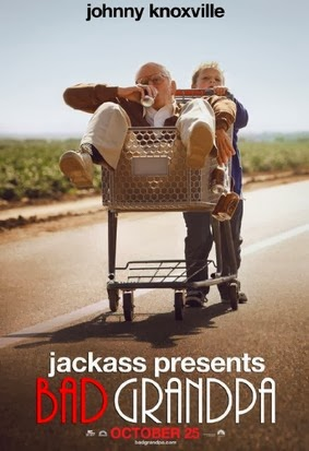 فيلم Jackass Presents: Bad Grandpa 2013 مترجم