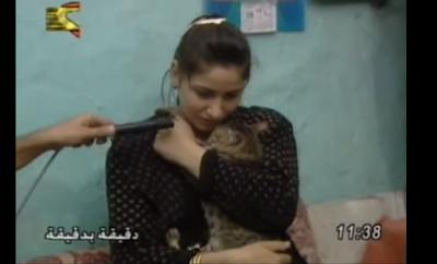 شاهد بالفيديو القط الذي يتكلم مثل البشر.. ولماذا امر علماء الازهر بقتل هذا القط؟