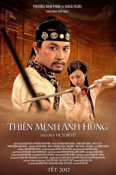 Thiên Mệnh Anh Hùng (2012)