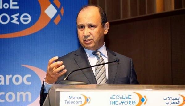 Maroc Telecom. 1,6 Milliards de Dirhams dans les nouvelles filiales