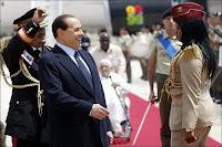 muammar algaddafi female bodyguards 27 Foto foto 40 Perawan Pengawal Pribadi Muammar Qadhafi