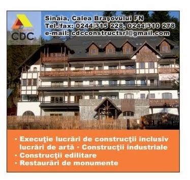 41. S.C. CDC CONSTRUCT S.R.L