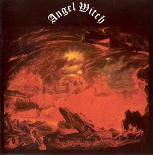Angel Witch - 1980