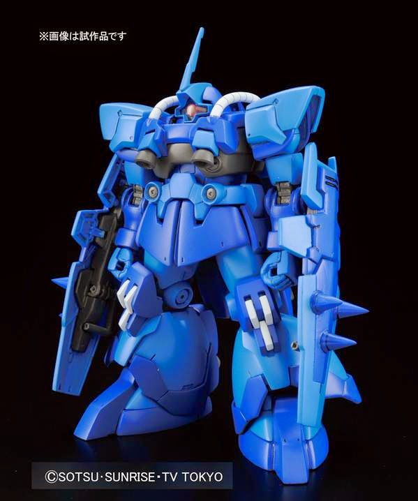 gundam century build fighters dom r35