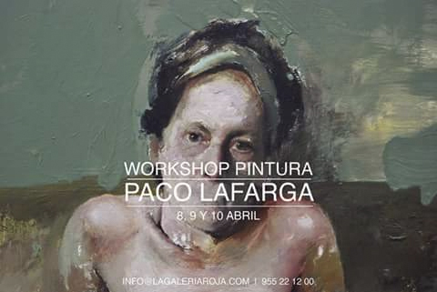 Workshop de Pintura