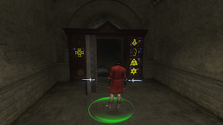 Dawning of an Endless Night, Second Illuminati Door