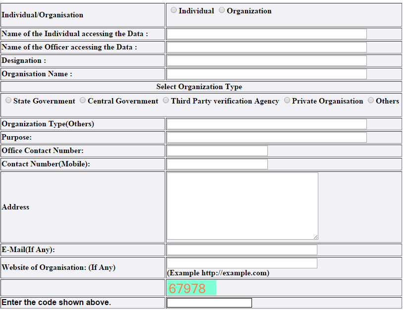SSC 10th class Duplicate Certificate Online download Memorandum