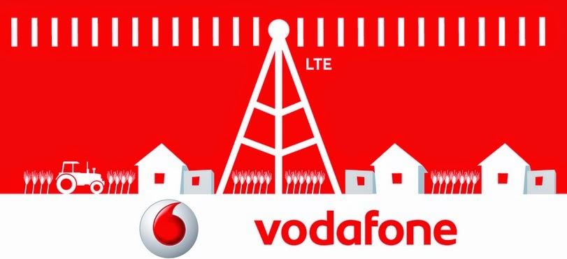 Vodafone lancia il WiFi condiviso