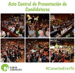 Vamos a cambiar Canarias