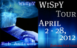 WiSpY Tour (April 2-28)