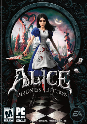 Alice Madness Returns PC FULL Español [2011] Skidrow Descargar