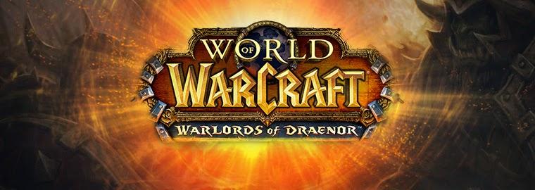Nuevo parche de World of Warcraft, Warlords of Draenor 1