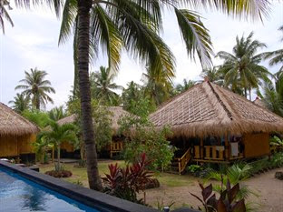 Hotel Murah Medana - Rinjani Beach Eco Resort