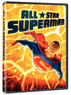 All star superman (2011) Español Latino