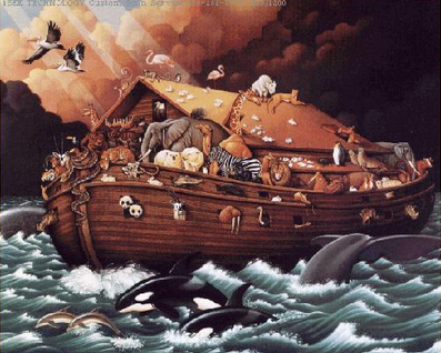 a comparison of the epic of gilgamesh and the story of noah Comparison of gilgamesh flood with noah flood the two most prominent stories concerning floods are from the book of genesis, in the bible, and the flood from the epic of gilgamesh these two stories share many similarities.